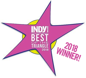 Best of the Triangle 2018 Winner — Kate's Critter Care
